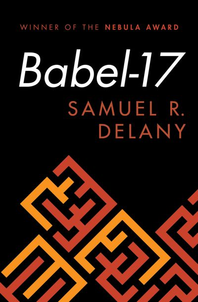 Buy Babel-17 at Amazon