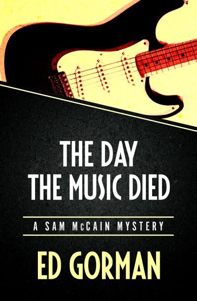 Buy The Day the Music Died at Amazon