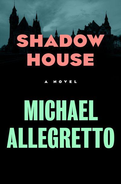 Buy Shadow House at Amazon