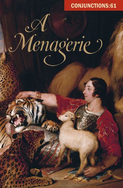 Buy A Menagerie at Amazon
