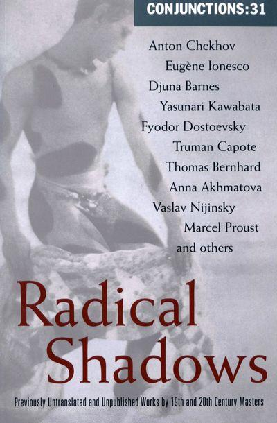 Buy Radical Shadows at Amazon