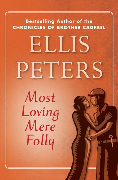 Buy Most Loving Mere Folly at Amazon