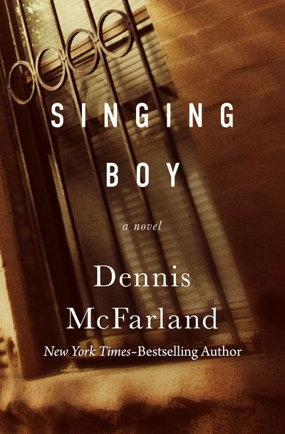 Buy Singing Boy at Amazon