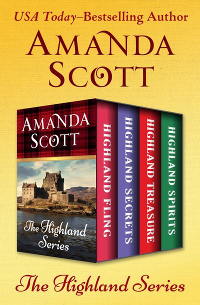 Buy The Highland Series at Amazon
