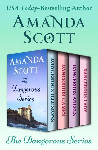 Buy The Dangerous Series at Amazon