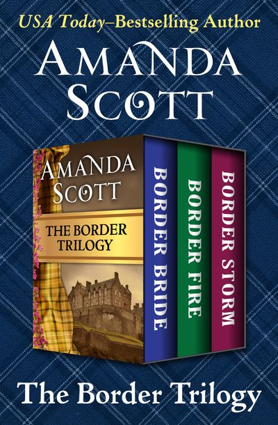 Buy The Border Trilogy at Amazon