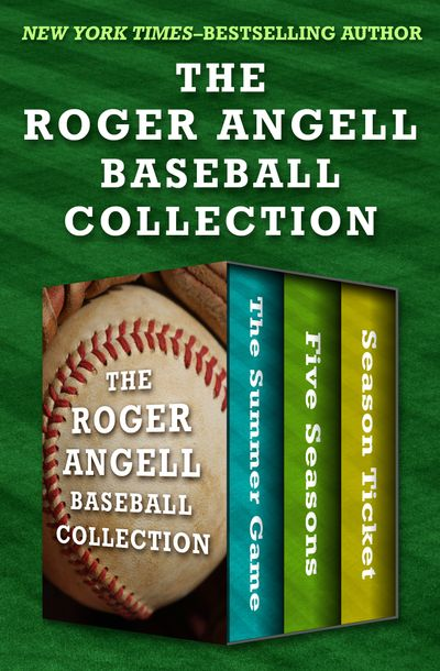 The Roger Angell Baseball Collection