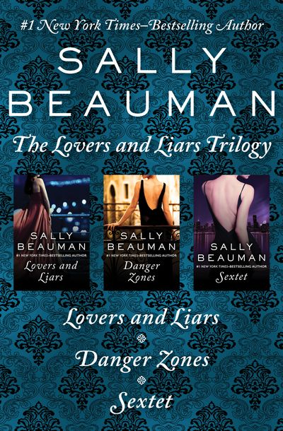 Buy The Lovers and Liars Trilogy at Amazon