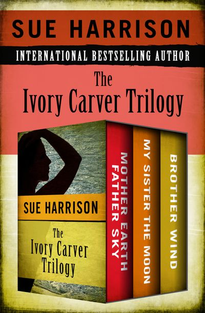 Buy The Ivory Carver Trilogy at Amazon