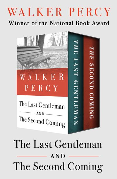 Buy The Last Gentleman and The Second Coming at Amazon
