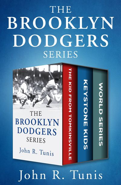 Buy The Brooklyn Dodgers Series at Amazon