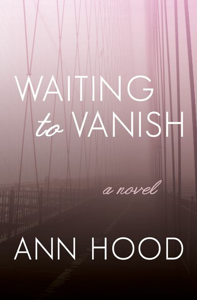 Buy Waiting to Vanish at Amazon