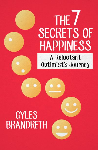 Buy The 7 Secrets of Happiness at Amazon
