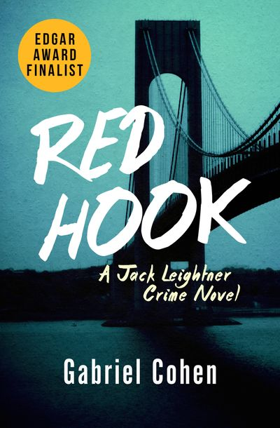 Buy Red Hook at Amazon