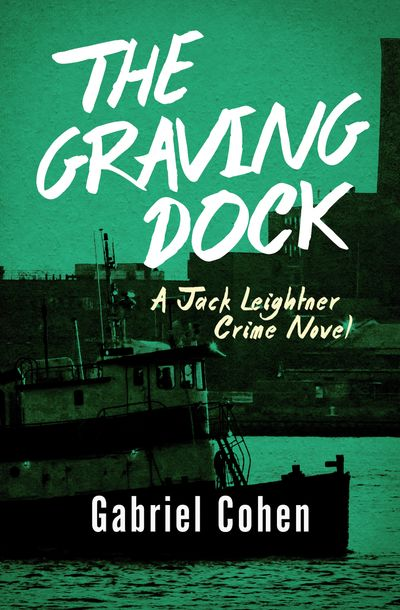 Buy The Graving Dock at Amazon