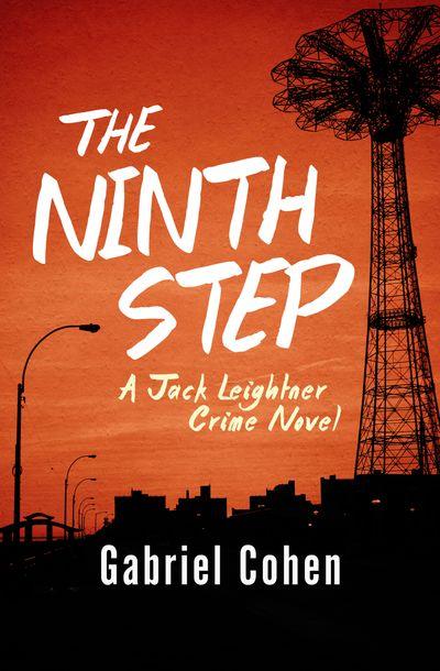 Buy The Ninth Step at Amazon