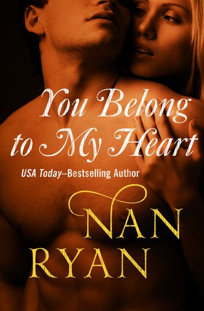 Buy You Belong to My Heart at Amazon