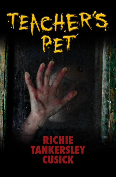 Buy Teacher's Pet at Amazon
