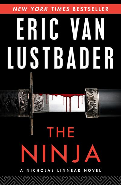 Buy The Ninja at Amazon