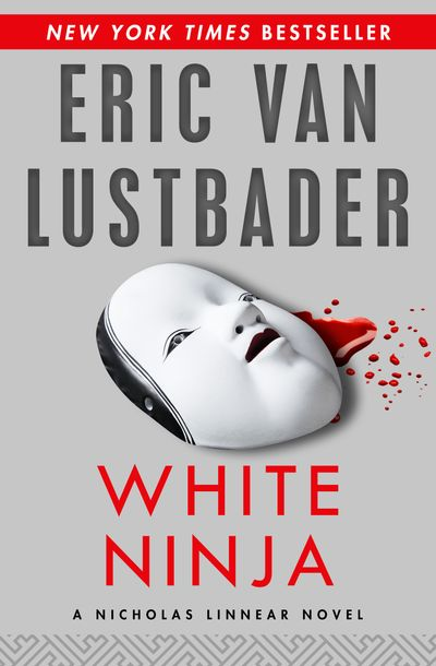 Buy White Ninja at Amazon