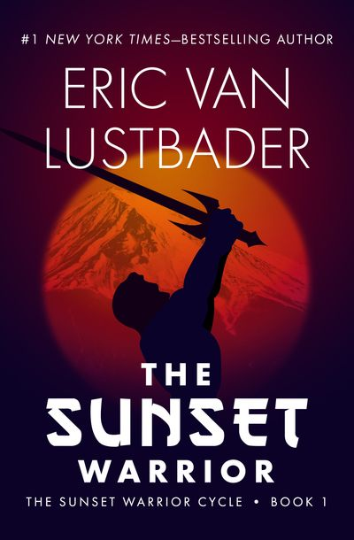 Buy The Sunset Warrior at Amazon