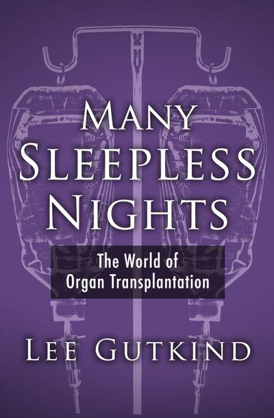 Buy Many Sleepless Nights at Amazon