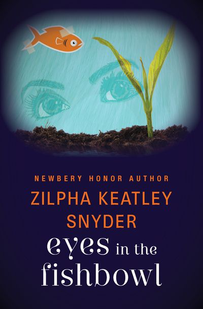 Buy Eyes in the Fishbowl at Amazon