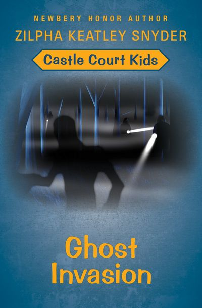 Buy Ghost Invasion at Amazon