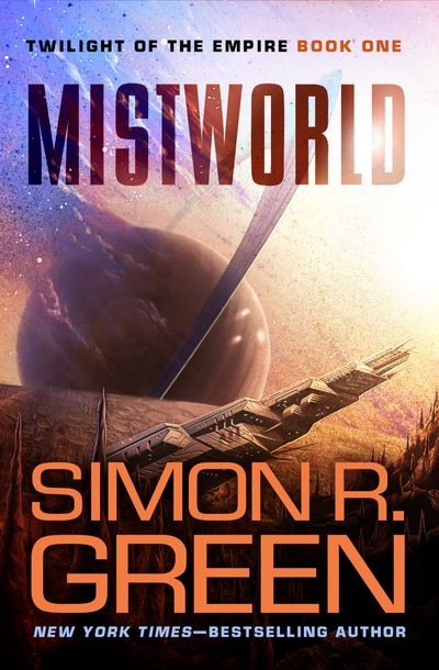 Buy Mistworld at Amazon