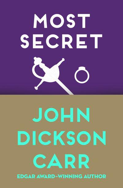 Buy Most Secret at Amazon