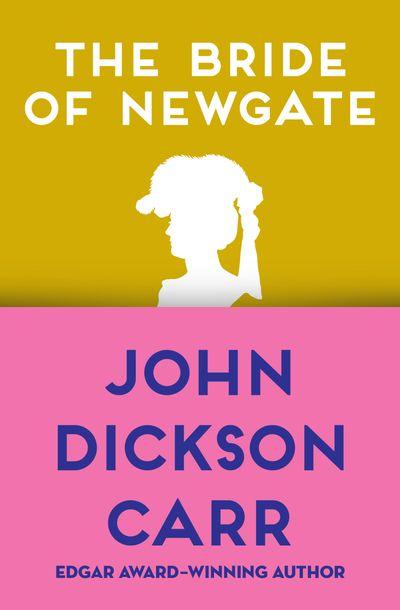 Buy The Bride of Newgate at Amazon