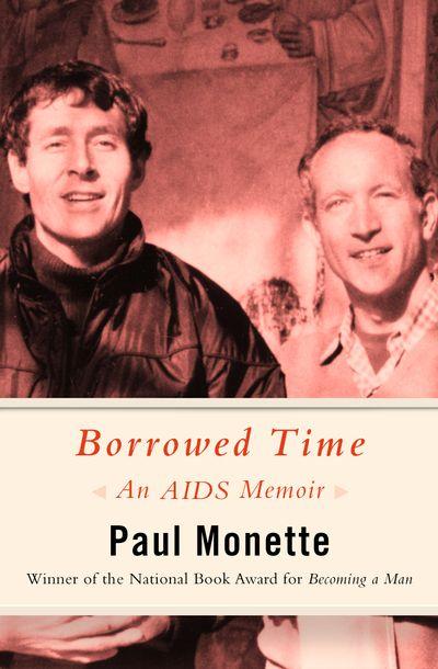 Buy Borrowed Time at Amazon