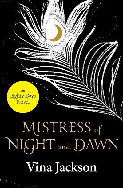Buy Mistress of Night and Dawn at Amazon
