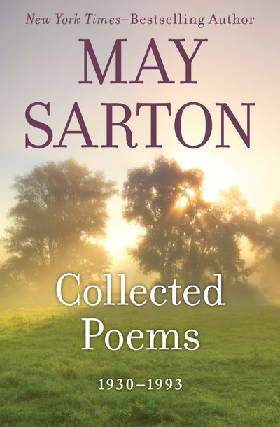 Buy Collected Poems, 1930–1993 at Amazon