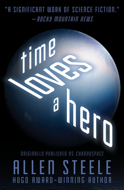 Buy Time Loves a Hero at Amazon