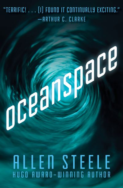 Buy Oceanspace at Amazon