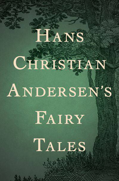 Buy Hans Christian Andersen's Fairy Tales at Amazon
