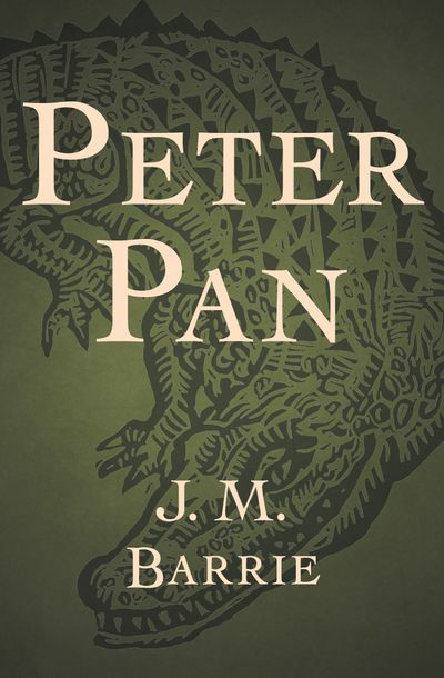 Buy Peter Pan at Amazon
