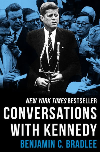 Buy Conversations with Kennedy at Amazon
