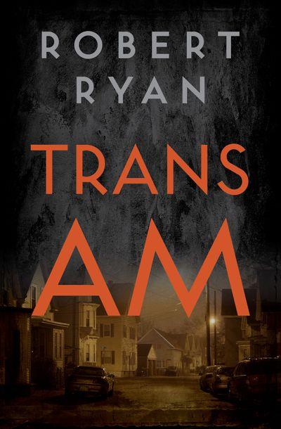 Buy Trans Am at Amazon