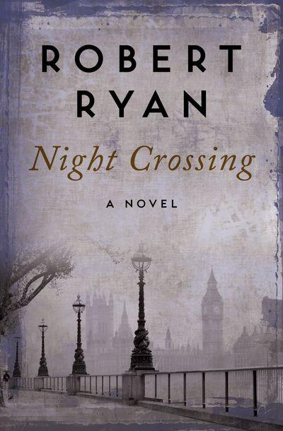 Buy Night Crossing at Amazon