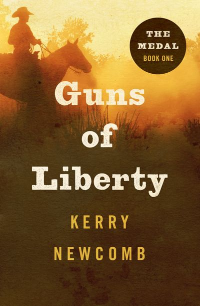 Buy Guns of Liberty at Amazon