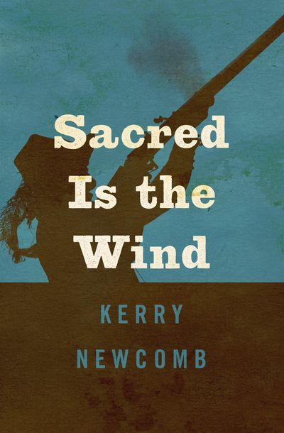 Buy Sacred Is the Wind at Amazon
