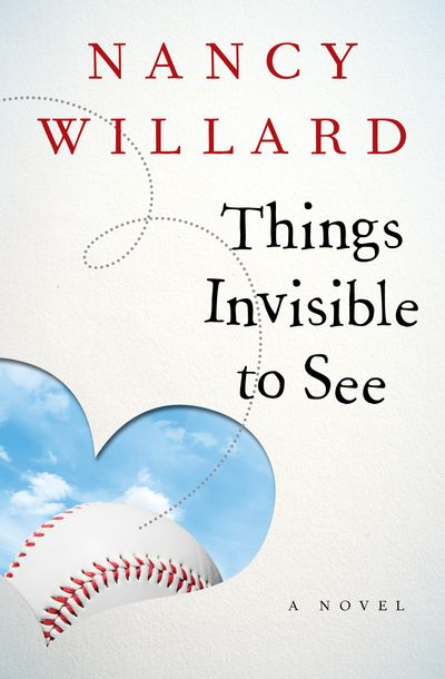 Buy Things Invisible to See at Amazon