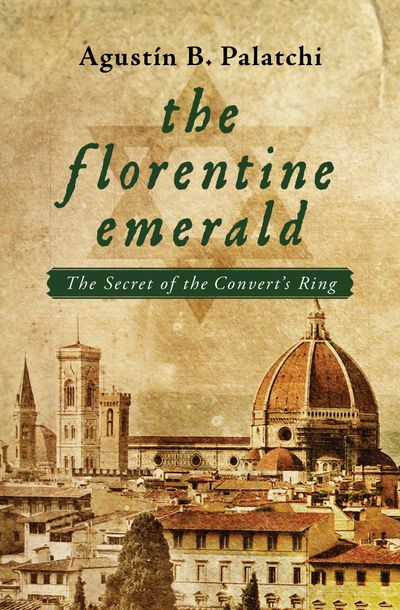 Buy The Florentine Emerald at Amazon
