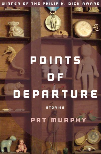 Buy Points of Departure at Amazon