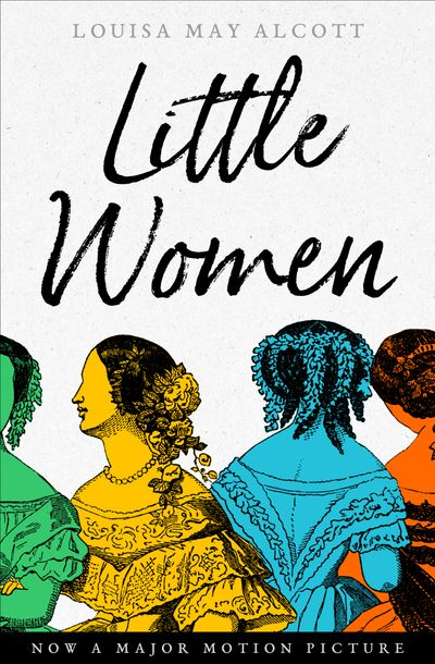 Buy Little Women at Amazon
