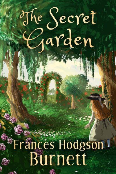 Buy The Secret Garden at Amazon