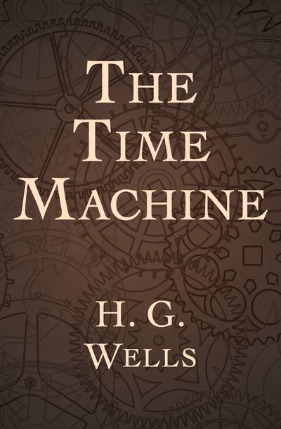 Buy The Time Machine at Amazon