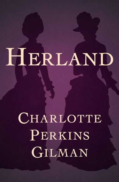 Buy Herland at Amazon